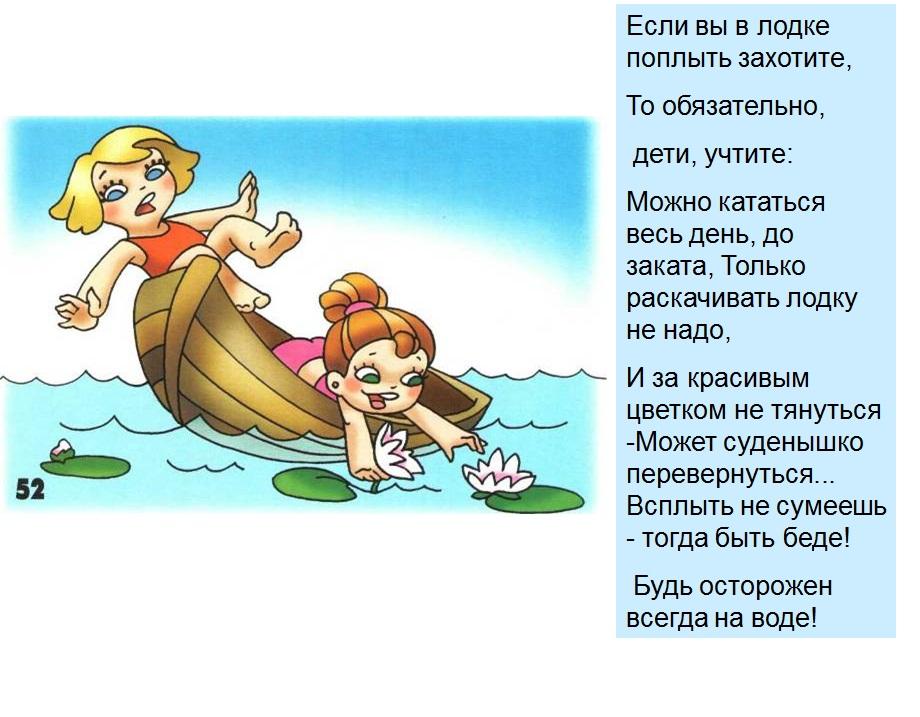 правила поведения на рыбалке на берегу
